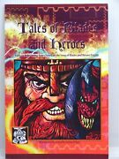 Tales Of Blades And Heroes Fantasy Rules Based On Song Of Blades And Heroe 73656