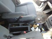 Complete Console Front Floor Lt Without Navigation Fits 15-18 City Express 17325