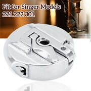 Bobbin Case 45750 For Singer Featherweight Model Sewing Machine 221 222 301