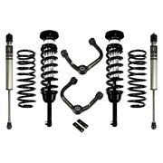 For Toyota 4runner 03-09 Icon 0-3.5 Stage 2 Front And Rear Suspension Lift Kit