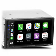 Boss Audio Systems Elite Be7acp Car Multimedia Player With Apple Carplay Android