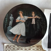 Plummer Andrews - The Sound Of Music Set Of 5 Collectorand039s Numbered Plates Coa