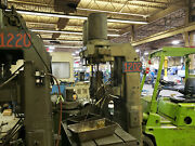 Leland Gifford 2 Spindle Drill Press Multi Spindle