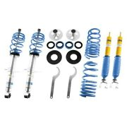 For Infiniti G37 08-13 Coilover Kit 1-1.6 X 0-1.6 B16 Series Pss10 Front And