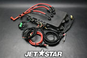 Yamaha Gp1200r And03901 Aftermarket Advent Ignition Kit Used [x008-122]