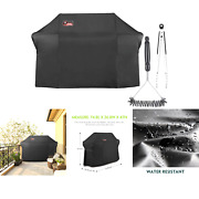 Kingkong 7109 Premium Grill Cover For Weber Summit 600-series Gas Grills Incl...