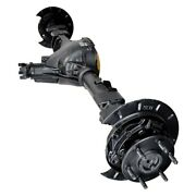 For Chevy Silverado 1500 99-04 Replace Remanufactured Rear Axle Assembly