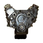 For Chevy Camaro 88-92 Replace Vc36 305cid Ohv Remanufactured Complete Engine