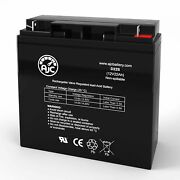 Black And Decker Cmm1200 12v 22ah Lawn And Garden Replacement Battery