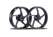 Oz Piega Front And Rear Rims Wheels Honda Fireblade Cbr1000rr-r Cbr 1000rr-r Sp2