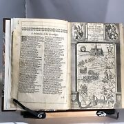 1647 Thomas Fullerandrsquos The Historie Of The Holy Warre And The Holy State
