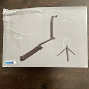 Gopro Official Mount Gopro 3-way Grip Arm Tripod Fits All Gopro Camera
