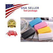 5600mah 2x 18650 Usb Battery Charger Case For Iphone Samsung Portable Quality