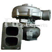 New For Hitachi Ex400-1 Ex400h Excavator 6rb1 Engine Turbo Chargers 114400-2080