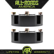 3 Front Leveling Lift Kit For 2007-2021 Toyota Tundra Sequoia 4x2 4x4 Spacers
