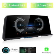 8-core Android Car Gps Navigation Auto Wireless Carplay For Bmw F06 F12 2010-12