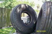 2-new General 18.00-25 Dt Super Sand Flotation Tire 16-ply E-7 --made In Usa