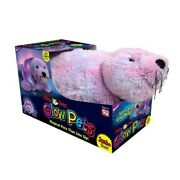 New Pillow Pets Glow Pets, Shimmering Seal , As Seen On Tv, Ages 3+