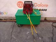 Enerpac Double Acting Hydraulic Pump Pipe Bender 10,000psi Works Great Bg1