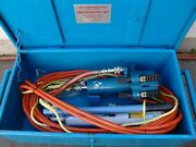 Guillotine Wire Spear Spearing Tool Cs2h Otc Hydraulics Cable Cutter Mint Mint