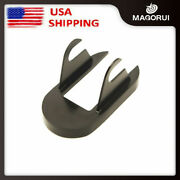Magorui - 1911 Speed Chute And Magwell-grip Screws Bushing Mounted Magazine Well