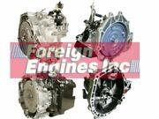 94 95 Acura Integra Automatic Transmission Replacement For Mp7a Sp7a