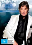 The Bold And The Beautiful -how It All Begancollection2dvd 2013 3-discsealed