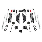 For Ram 2500 2014-2018 Pro Comp K2197b 6 X 6 Front And Rear Complete Lift Kit