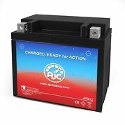 All Motorcycle Batteries 12 Volt Sealed Agm Motorcycle Replacement Battery
