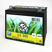 Craftsman 28872 Professional U1 Lawn Mower And Tractor Replacement Battery