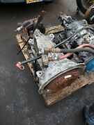 Allison At 542d Transmission Assembly Takeout Nice No Pto