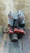 Tecumseh 8hp 8 Hp Snowblower Engine From Craftsman Eager 1 Snow Thrower
