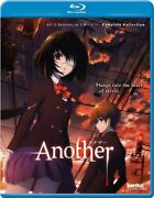 Another Complete Collection Blu-ray Oop 2012/2013 Sentai Filmworks Anime