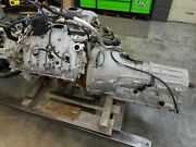 2011-2014 Ford 6.7l Powerstroke Diesel Engine And Transmission Core