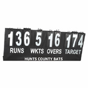 Hunts County Portable Tableau - Revers Type