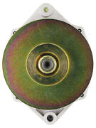 Pow47294 Powermaster 47294 1964-89 Gm 150 Amp Alternator 1 Or 3 Wire V Pulley