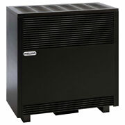Williams 35,000 Btu Enclosed Front Lp Console Vented Room Heater 3501521a