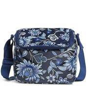 Vera Bradley Tropics Tapestry Stay Cooler Insulated Lunch Bag Nwt