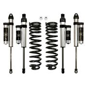 For Ford F-250 Super Duty 05-19 Suspension Lift Kit Icon 2.5 X 2.5 Stage 3