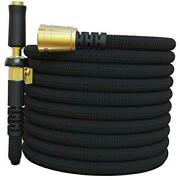 150ft Garden Hose - All New Expandable Water Hose With Triple Latex Core 3/4 E