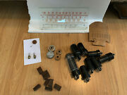 Lot Of Parts From A Functioning Stromberg Carlson Tube Radio, Model 1121