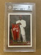 2003-2004 Topps Lebron James Rookie Card Rc Mint 9 Nba Champ Real Not Fake 3 9s