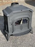 Vermont Castings Resolute Woodstove Wood Burning Stove Fireplace 1979