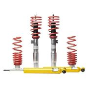 For Bmw M3 08-13 Coilover Kit 1-1.6 X 0.3-1.3 Street Performance Front And