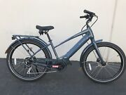 2020 Raleigh Retroglide Royale Ie St Size One Size Very Good - Inv-74209