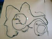 1967 Ford Mustang Coupe Taillight Tail Light Wiring Harness Core