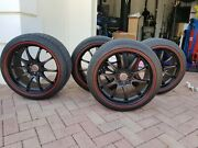 Wheels And Tires 5x114.3