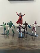 """Marvel Universe 3.75"""" Custom Action Figures - Shi'ar Imperial Guard"""