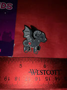 New Whatever Cute Cryptids Mystery Enamel Pin Series 2 Jersey Devil Rare