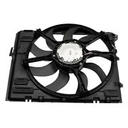 For Bmw M3 2008-2013 Genuine Engine Cooling Fan Assembly